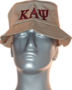 OLD SCHOOL KAPPA BUCKET HAT