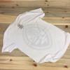 Tribal Guam Seal White Triblend T-Shirt