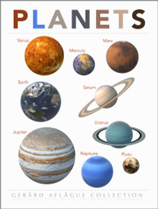 Teacher Created - Planets Poster