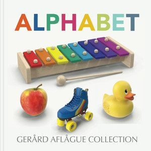 Alphabet (ABC) Book