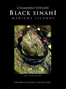 Black Sinahi Jewelry Poster - 18x24 inches