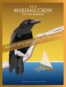 Mariana Crow - Aga