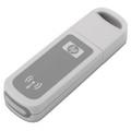 HP USB Bluetooth Adaptor: PC Bluetooth Adapter and BT450 Wireless Printer
