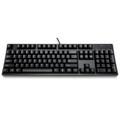 Majestouch 2 Filco 104-key Black keyboard, tactile clicky BLUE Cherry