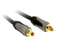 0.5M Toslink Digital Audio cable