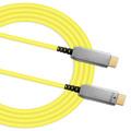 80M Fibre Optic Hybrid HDMI Cable