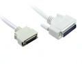 2M IEEE1284 DB25M/HPC36M Printer Cable