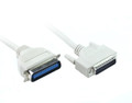 5M DB25M To Centronic 36M Printer Cable