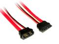 20CM Micro SATA Extension Cable