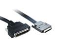 0.5M VHDCI68M - HPDB68M Cable