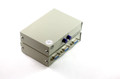 2 Way DB9 RS232 Push-Button Data Switch