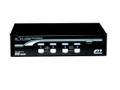 Rextron 4 Port USB & PS/2 Combo KVM