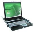 "Rextron 17"" LCD Drawer"