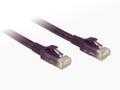 1.5M Purple Cat6 Cable