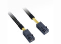 1M Internal MiniSAS HD to MiniSAS HD Cable