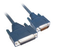 3M DB25F To LFH60M Cable