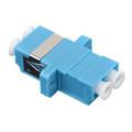 LinkBasic Fibre Optic Adaptor LC Single-mode Duplex Coupler (Pack of 5)