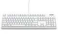 Majestouch 2 Filco 104-key White mechanical keyboard, tactile BROWN sw