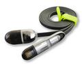 Lightning + MicroUSB to USB cable, Amber (ELT-L21)