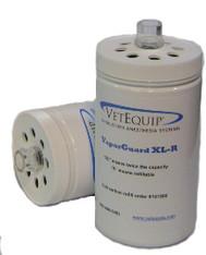 XL-R Vapogaurd Filters (2)
