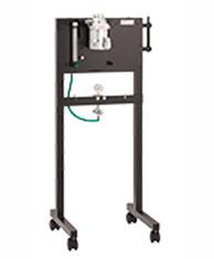 V-10 Mobile Cart Lab Animal System