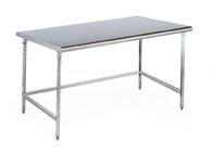 """Stainless Steel Worktable 30""""x72"""""""