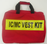 Incident Command Vest Case