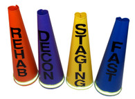 Staging Traffic Cone Covers