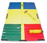 Mat One 3 piece staging mat 1078