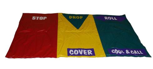 Avon MFG FP7233 Stop Drop & Roll Mat