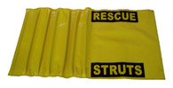 Rescue Struts and Air Shores Staging Mat