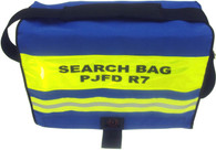 Padded Divided Search Bag