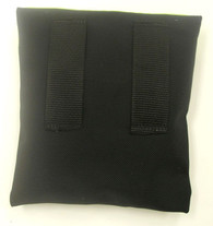 Webbing Storage Pouch back