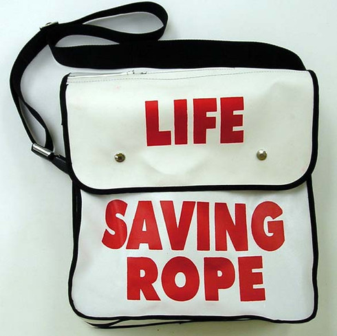 Safety Rope Bag
