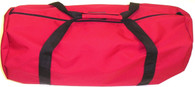 Red Personal Duffel Bag