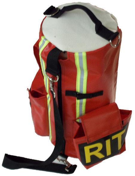 Red FAST / RIT Bag