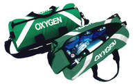 RB Fabrications: 838GR Oxygen Roll Bag