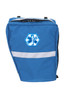 1323 O2 / BVM Pannier in Royal