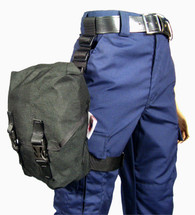 430BK Respirator Gas Mask Bag