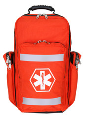Urban Rescue Back Pack with Oxygen Sleeve