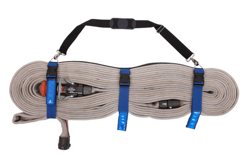 Milwaukee Strap high rise hose pack with shoulder strap