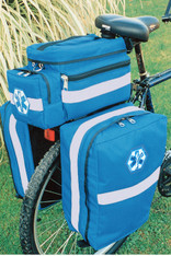 1326 AED Bicycle Pannier