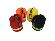 Drawstring SCBA Mask Bag Colors