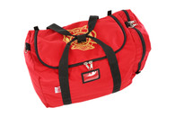 Fire Fighter Gear Bag with U-shaped Zipper