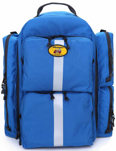 Pacific Coast Back Pack Front