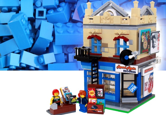 Custom Lego Instructions Pieces Sets and Kits Brickbuilderspro