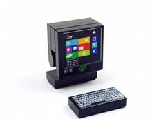 Black Computer PC Windows Print