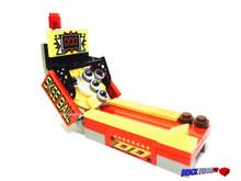 Kit Skee Ball Machine