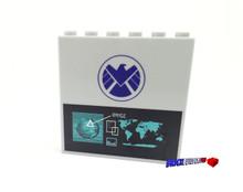 Panel SHIELD Computer Core 1x5x6