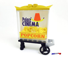 Kit Palace Cinema Popcorn Cart